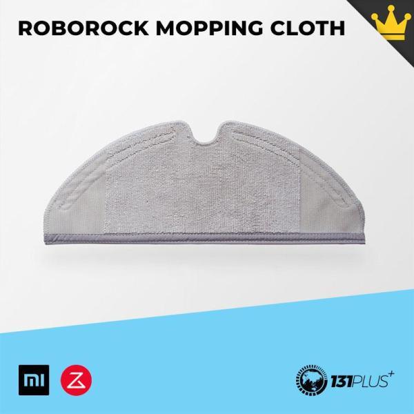 Xiaomi Roborock Mopping Cloth Singapore