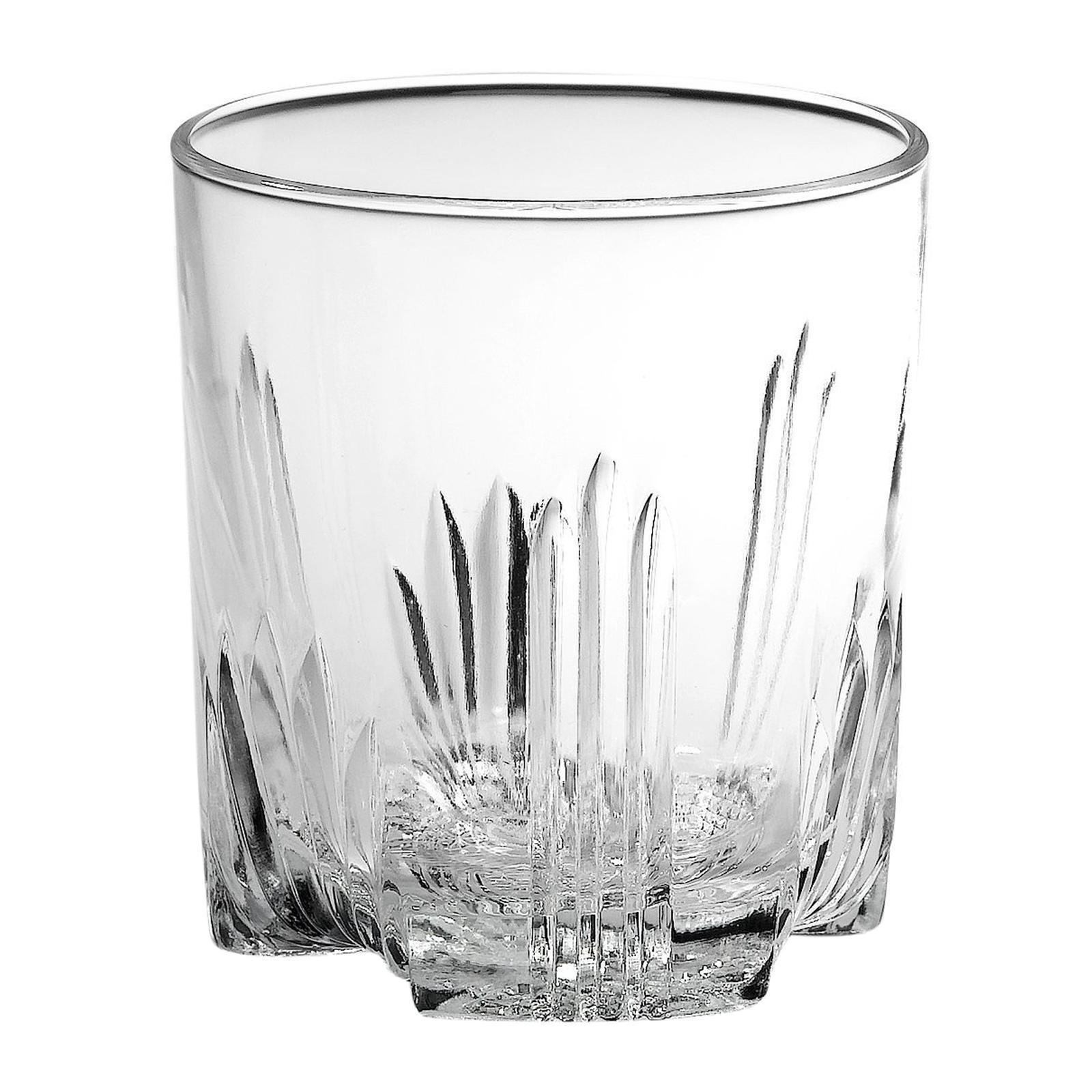 Bormioli Rocco Selecta Whisky Old Fashion Glass 28.5 CL