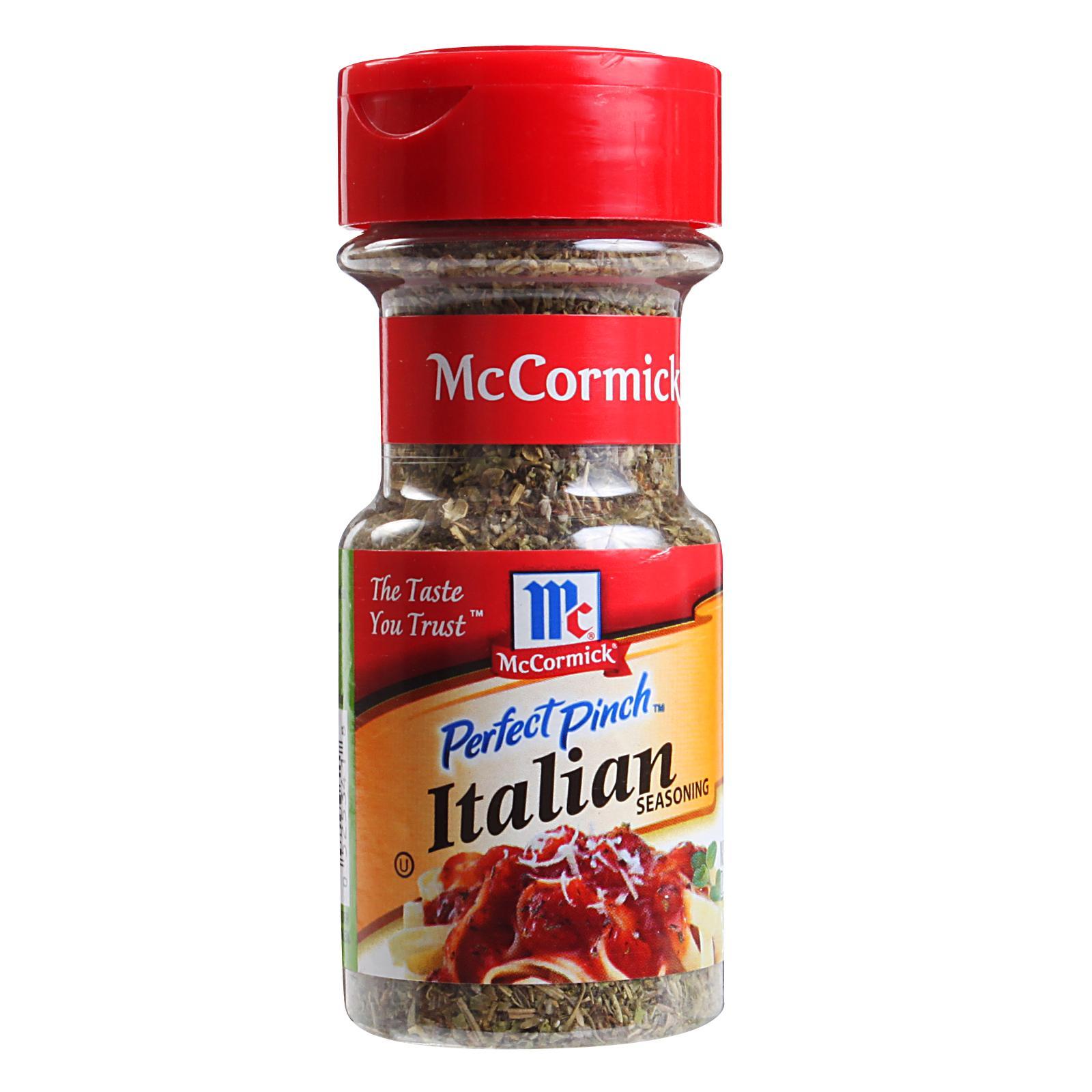 McCormick Perfect Pinch Italian Seasoning