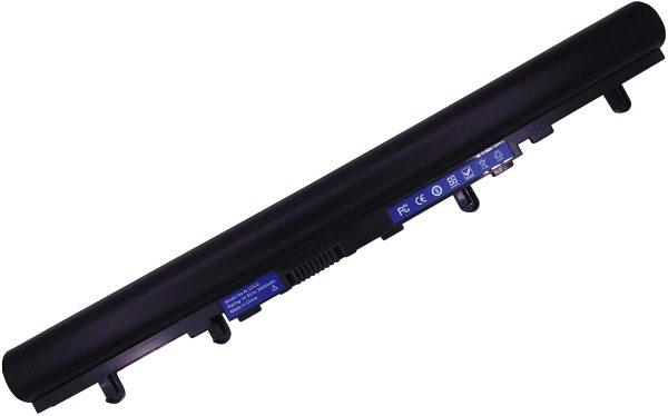 CYDZ Laptop Battery for ACER Aspire V5 V5-571 3500mAh 14.8V AL12A32 AL12A42 AL12A52 AL12A72-AL12A32