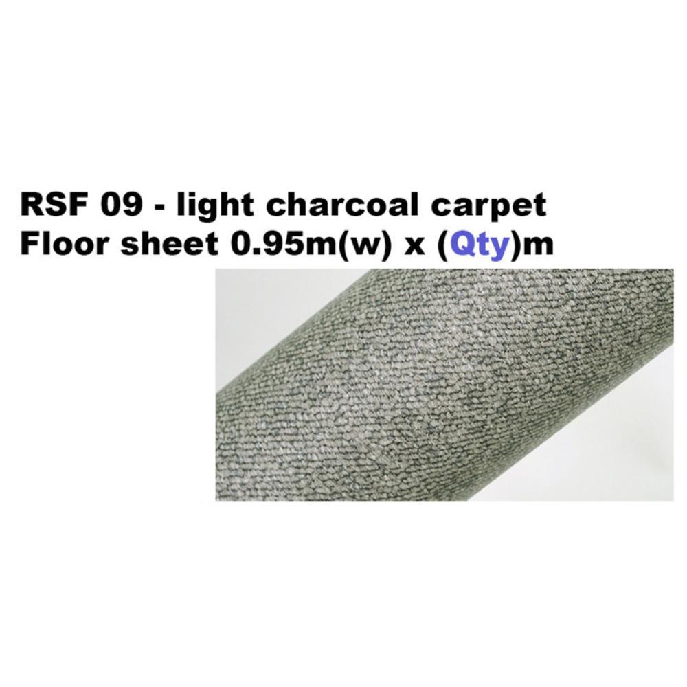 RSF09 Sheet-Self Adhesive Mat Floor Sticker