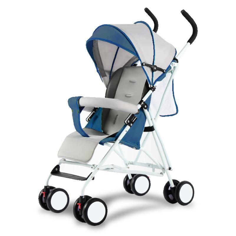 JIJI SORANO Lightweight Stroller Singapore