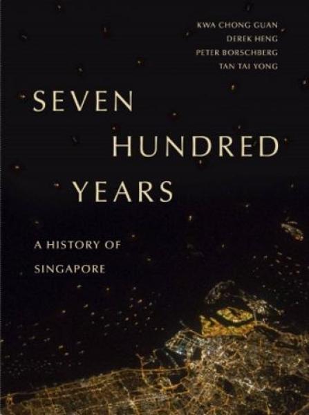 Seven Hundred Years