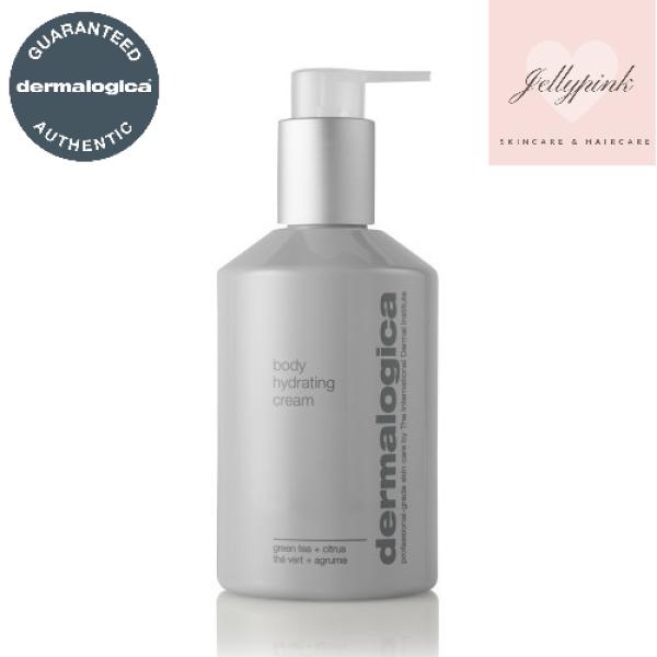 Buy Dermalogica Body Hydrating Cream 10.0oz / 295ml (Try Me) Singapore