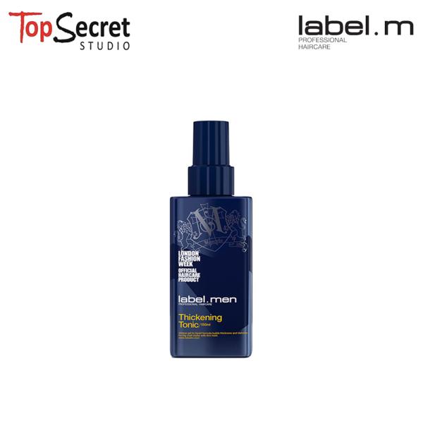 Buy Label Men Thickening Tonic 150ml Singapore