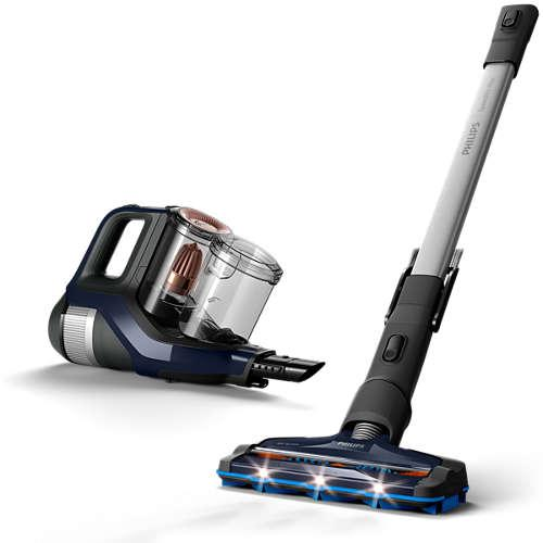 Philips Fc6813/61 Speedpro Max Stick Vacuum Cleaner By Vipl Online.
