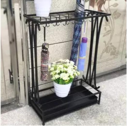 MISSHER Metal Umbrella Stand