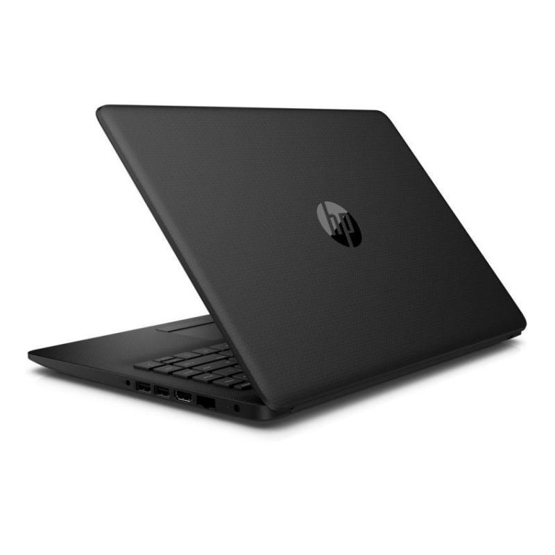 [New Arrival] HP 8th gen I5-8265U RAM 4GB DDR4 ,1TB HDD,Graphic 2GB NVIDIA GEFORCE MX110,DVD WRITER,15.6 inch FullHD Windows 10H, color BLACK 1Year Warranty model HP 15-DA1018TX (5NK23PA) numeric keyboard