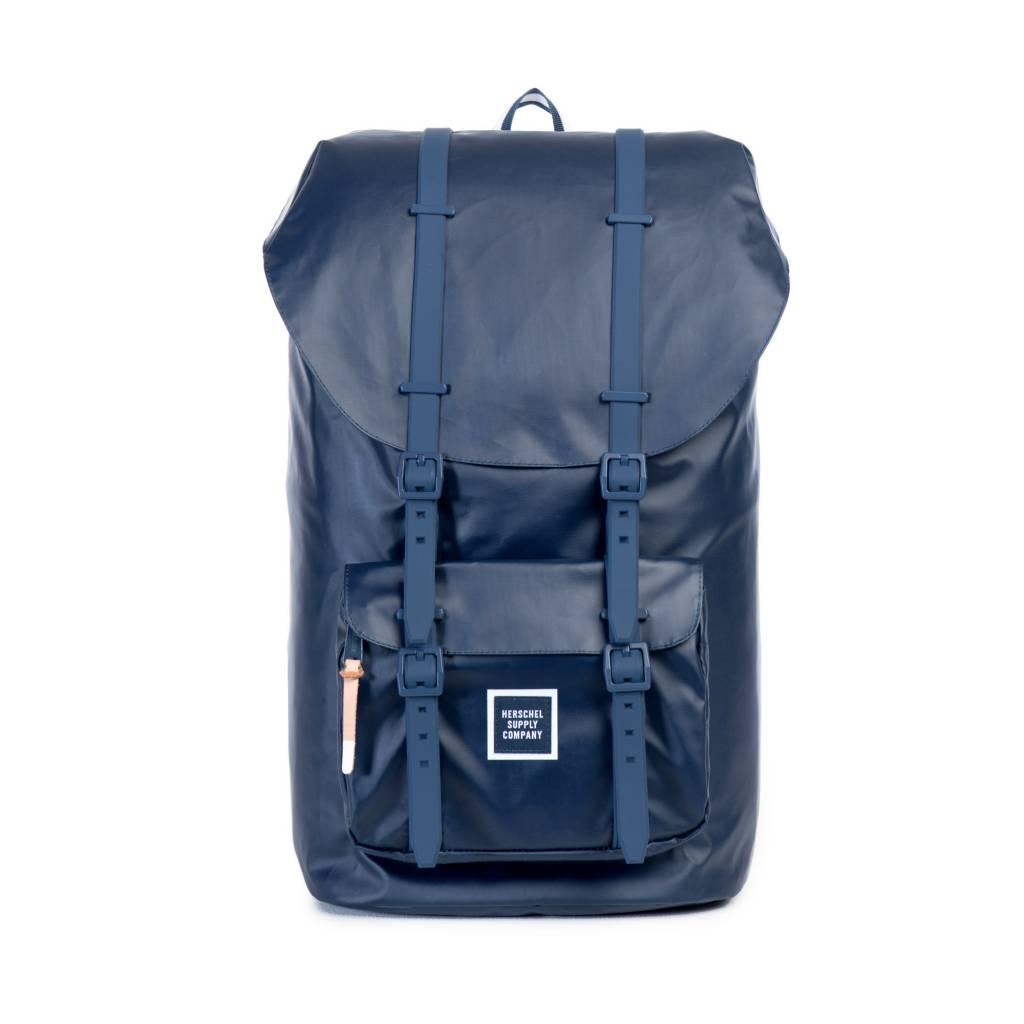 090d4941444 Herschel Supply Co. Little America Backpack Limited Collection Poly Coating  Waterproof Full Volume 25L