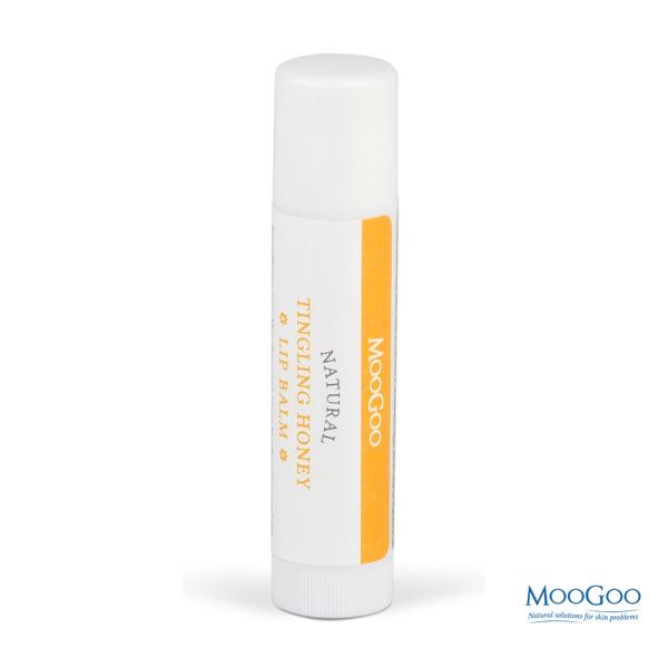 Buy [Bundle of 2] MooGoo Tingling Honey Lip Balm 5g Singapore