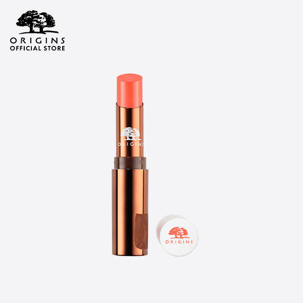 Buy Origins Blooming Sheer Lip Balm 3.5g Singapore