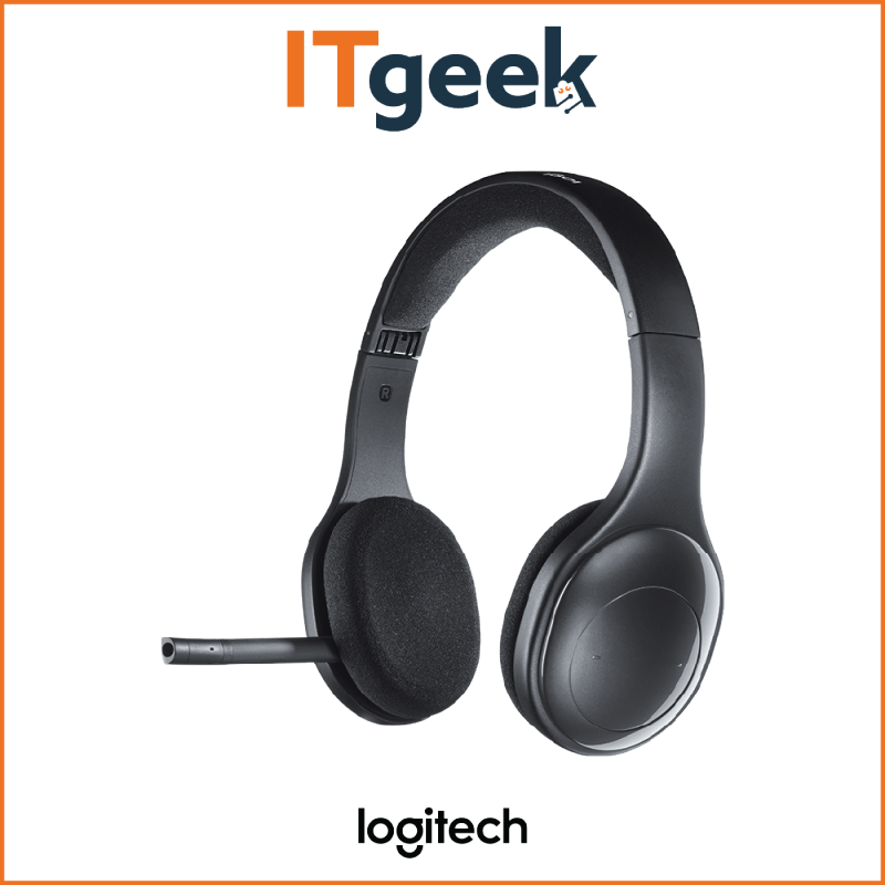 (4HRS DELIVERY) Logitech H800 Wireless Bluetooth Headset Singapore