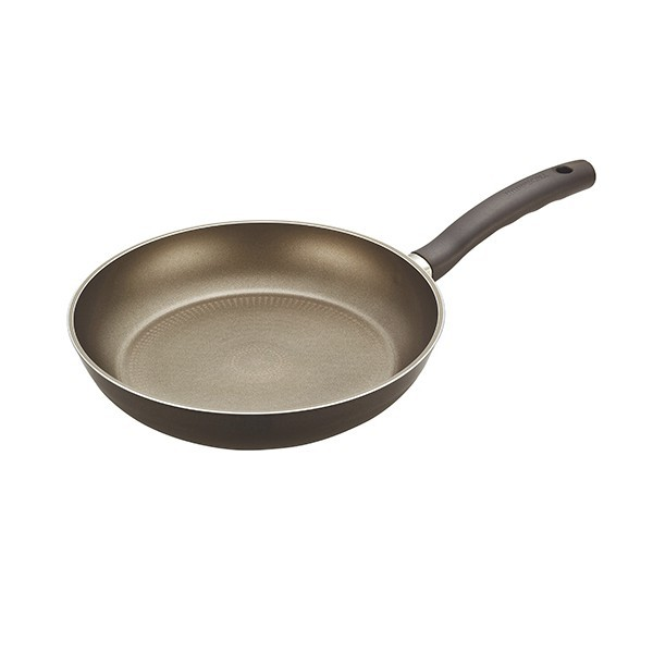 Happycall 28cm Induction Heat Gold Frying Pan 3001-0152 Singapore