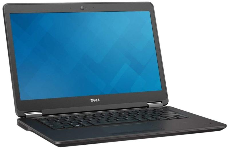 (Refurbished) Dell Latitude E7450 - 14 - (5th Gen) Core i7-5600U - 8 GB  - 256GB SSD - Win 10 Pro 64 bit with *FREE  Pre-Installed Anti Virus (Trend Micro Internet Security 2019) (1 device) 12mth