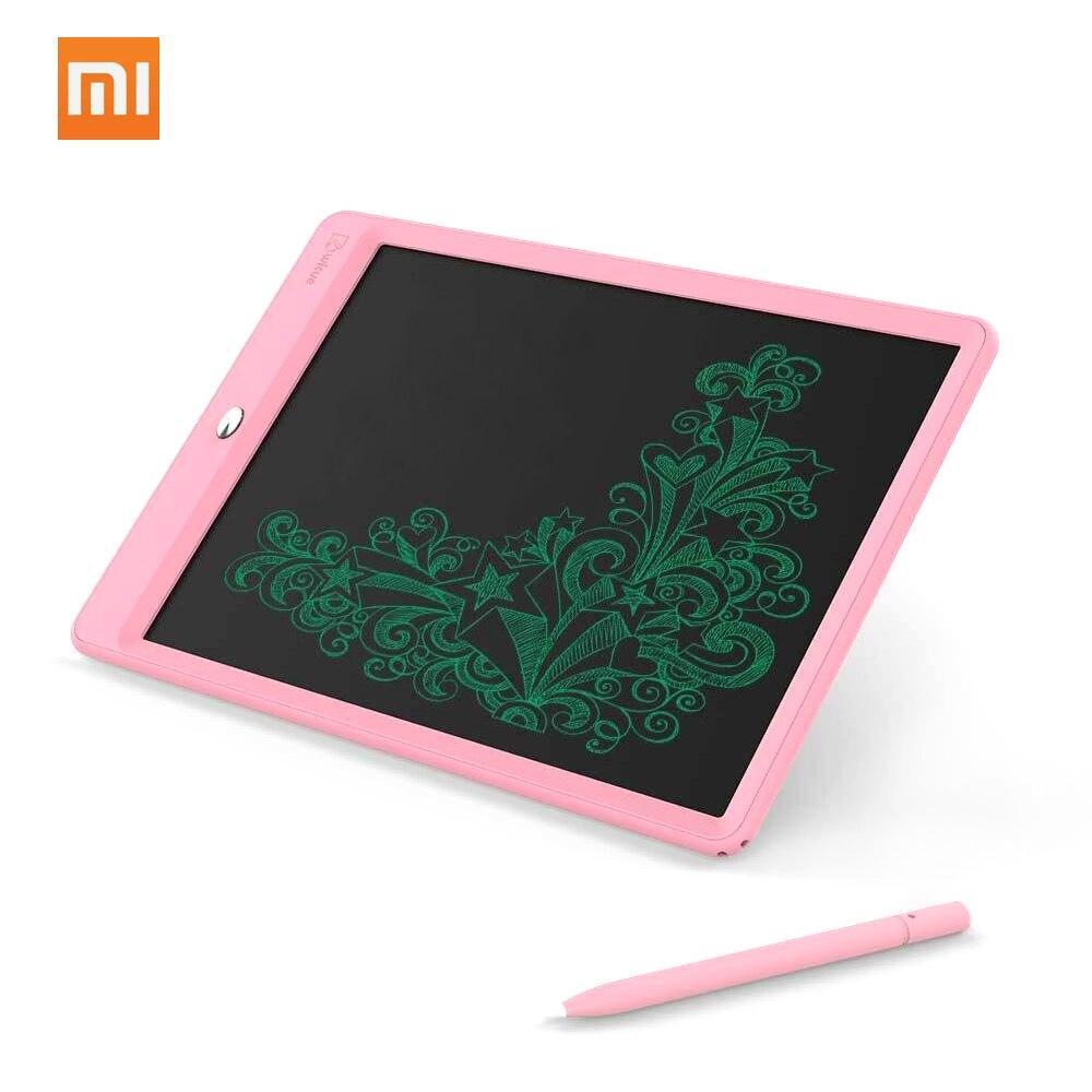 Xiaomi Mijia Wicue 10 inch Smart Digital LCD Handwriting Board(Pink)