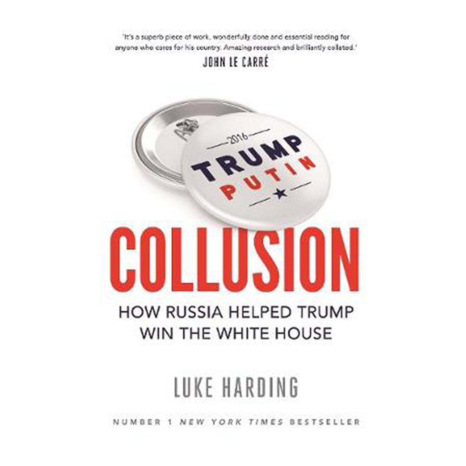 Collusion (Paperback)