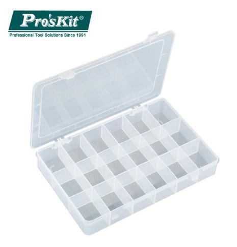 Ac - Proskit 203-1321 Multi-purpose Case - Sort & Store Organizer (ProsKit)