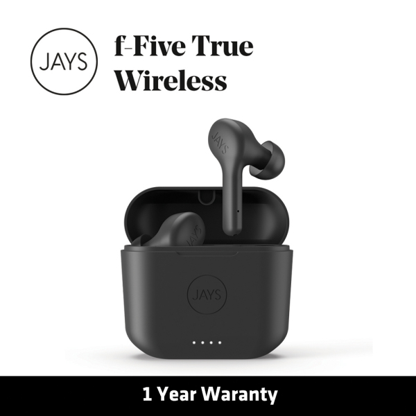 Jays f-Five True Wireless Earbuds Singapore