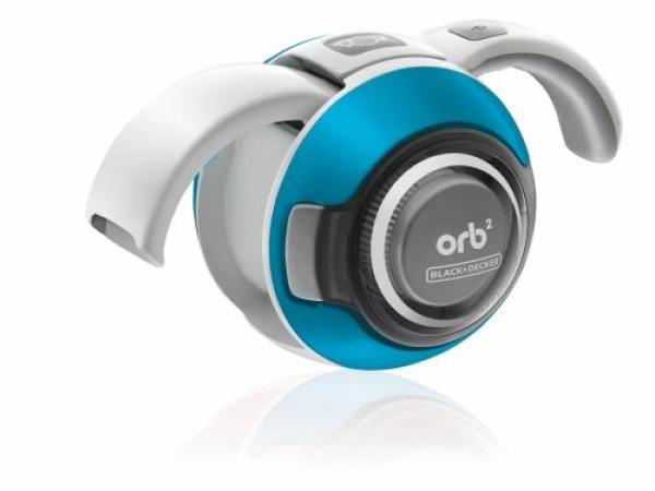 Black and Decker ORB3.6LI Handheld Vacuum Singapore
