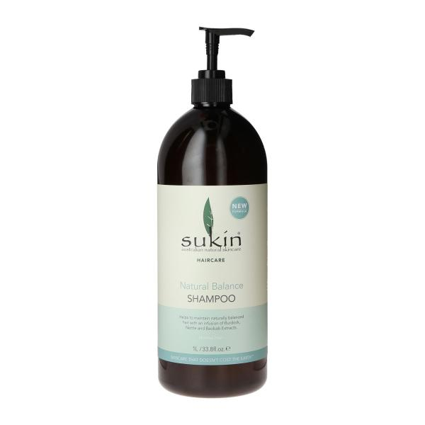 Buy Sukin Natural Balance Shampoo Singapore