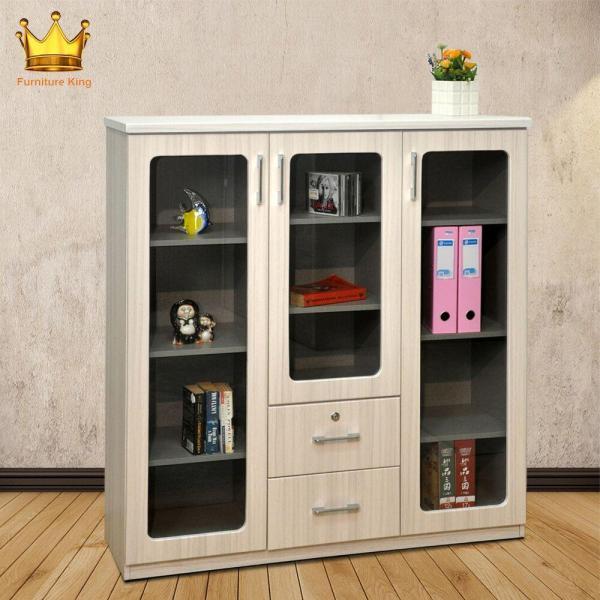 Andy Bookcase Racks / Shelves★ Bookshelf ★Storage ★Organizer ★Furniture ★Glass Cabinet★ Office