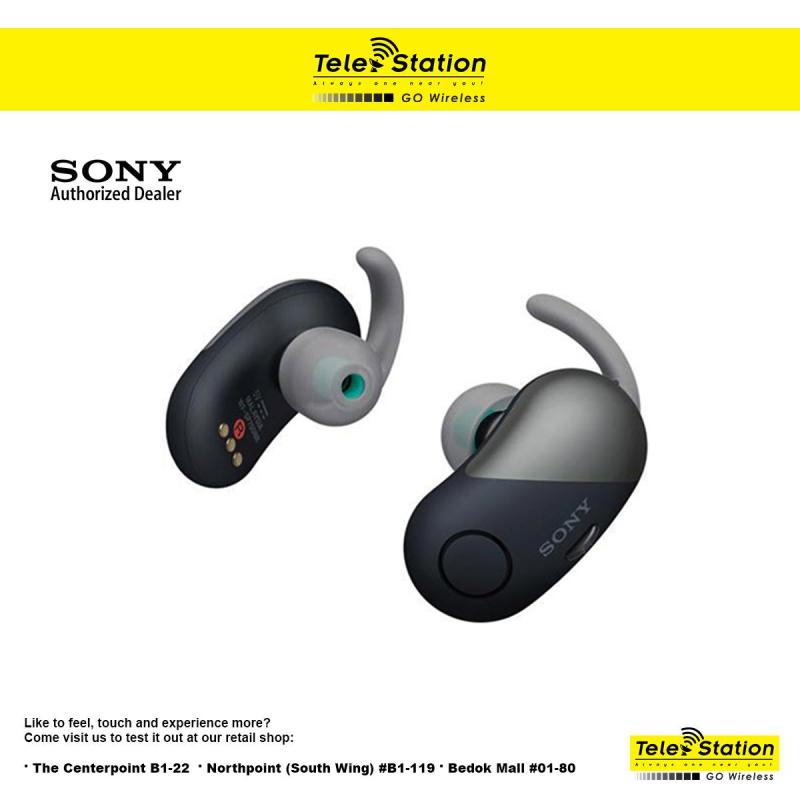 Sony WF-SP700N Singapore