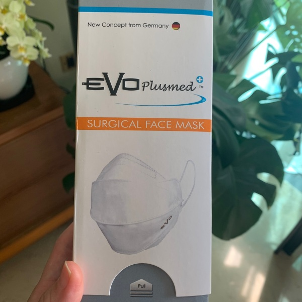 Buy Evo Plusmed Surgical Mask Singapore