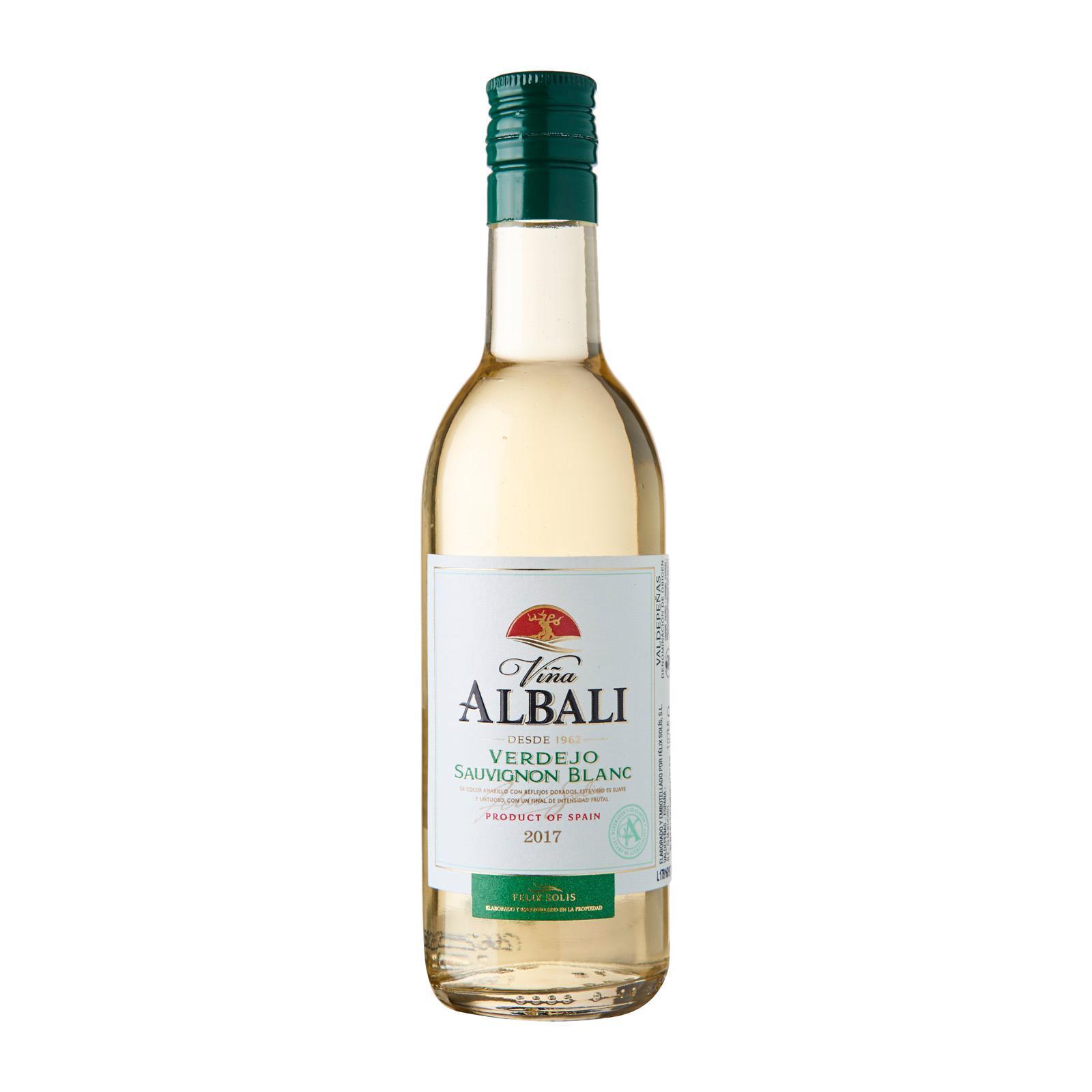 Vina Albali Verdejo Sauvignon Blanc
