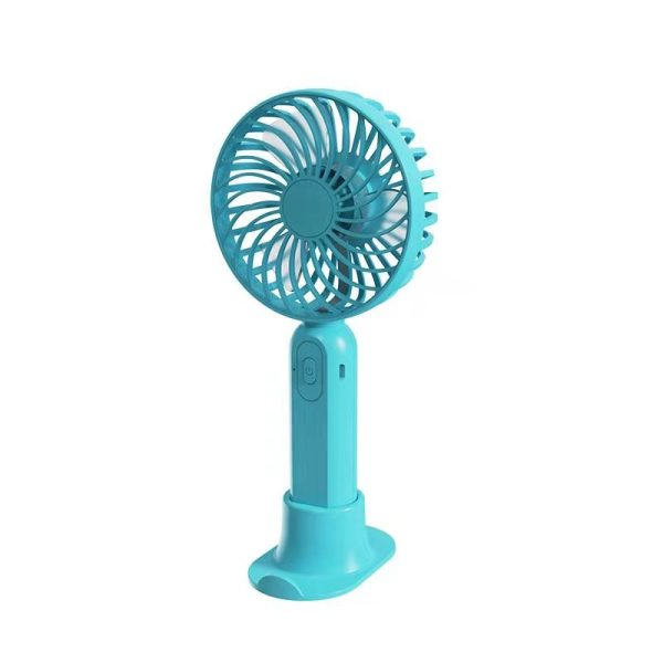 Handy Mini Fan / kipas Lipas Lipat/kipas Angin Portable/Kipas tangan