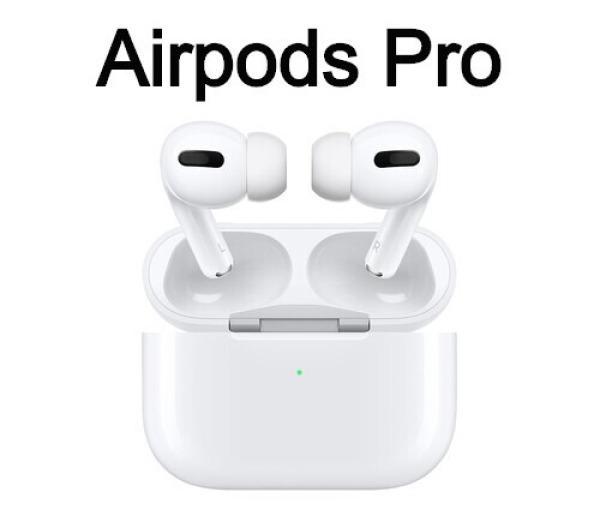 Apple AirPods Pro | 1 Year Apple Warranty Singapore