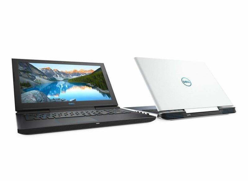 Dell G7-875116GL-BLK 15.6 Intel Core i7-8750H Laptop