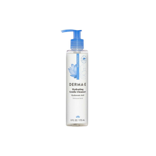 Buy Derma E Hydrating Gentle Cleanser 175ml Singapore
