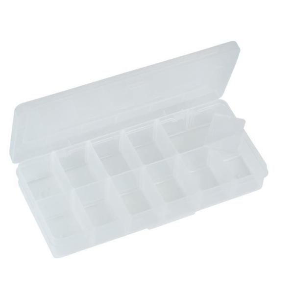 Ac - Proskit 203-132F  Multi-purpose Case - Sort & Store Organizer (O.D.:260x115x43.5mm) (ProsKit)
