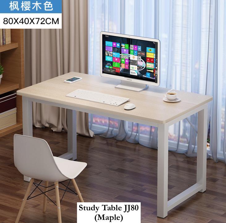 Computer Table Desk Study Table (JJ80)