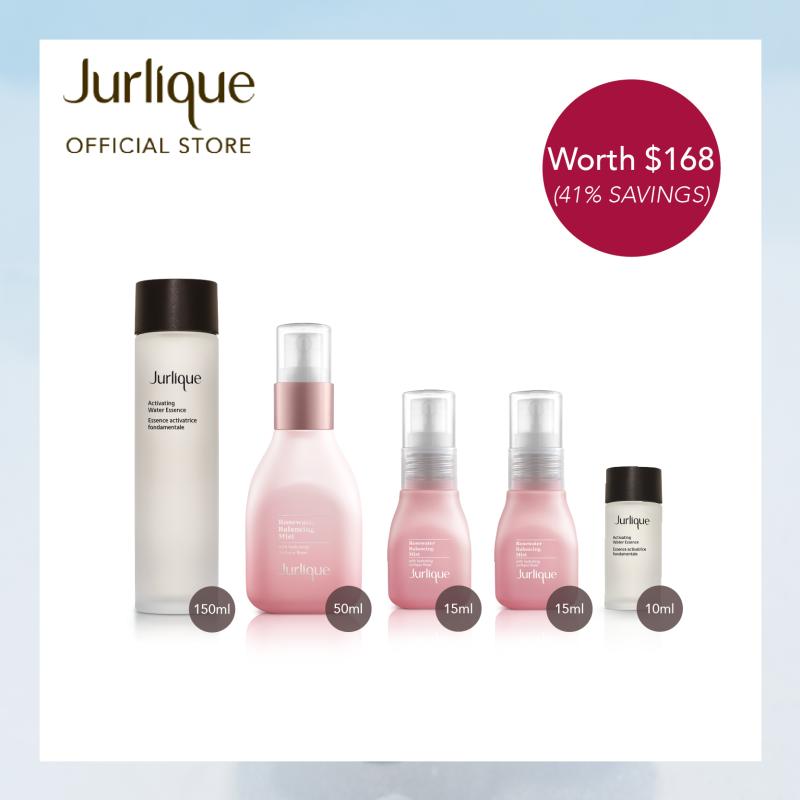 Buy Jurlique Best of Hydration Set Singapore