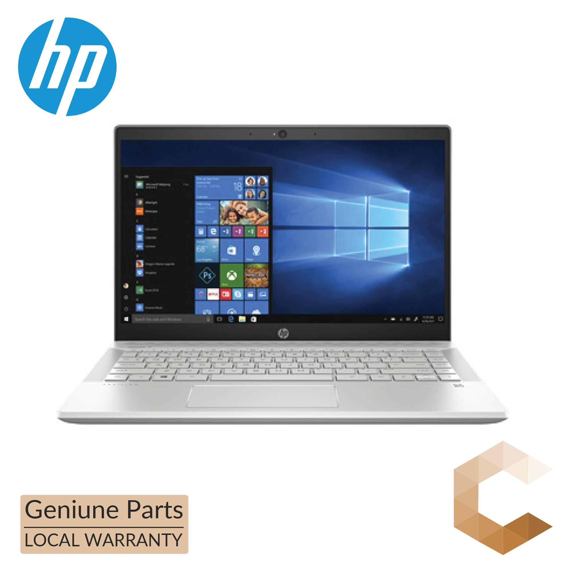 HP Pavilion Laptop 14-ce0065TX (4PC33PA)