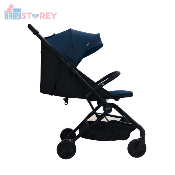 [Baby Storey] Ash & Oscar POP Auto-fold Stroller Singapore