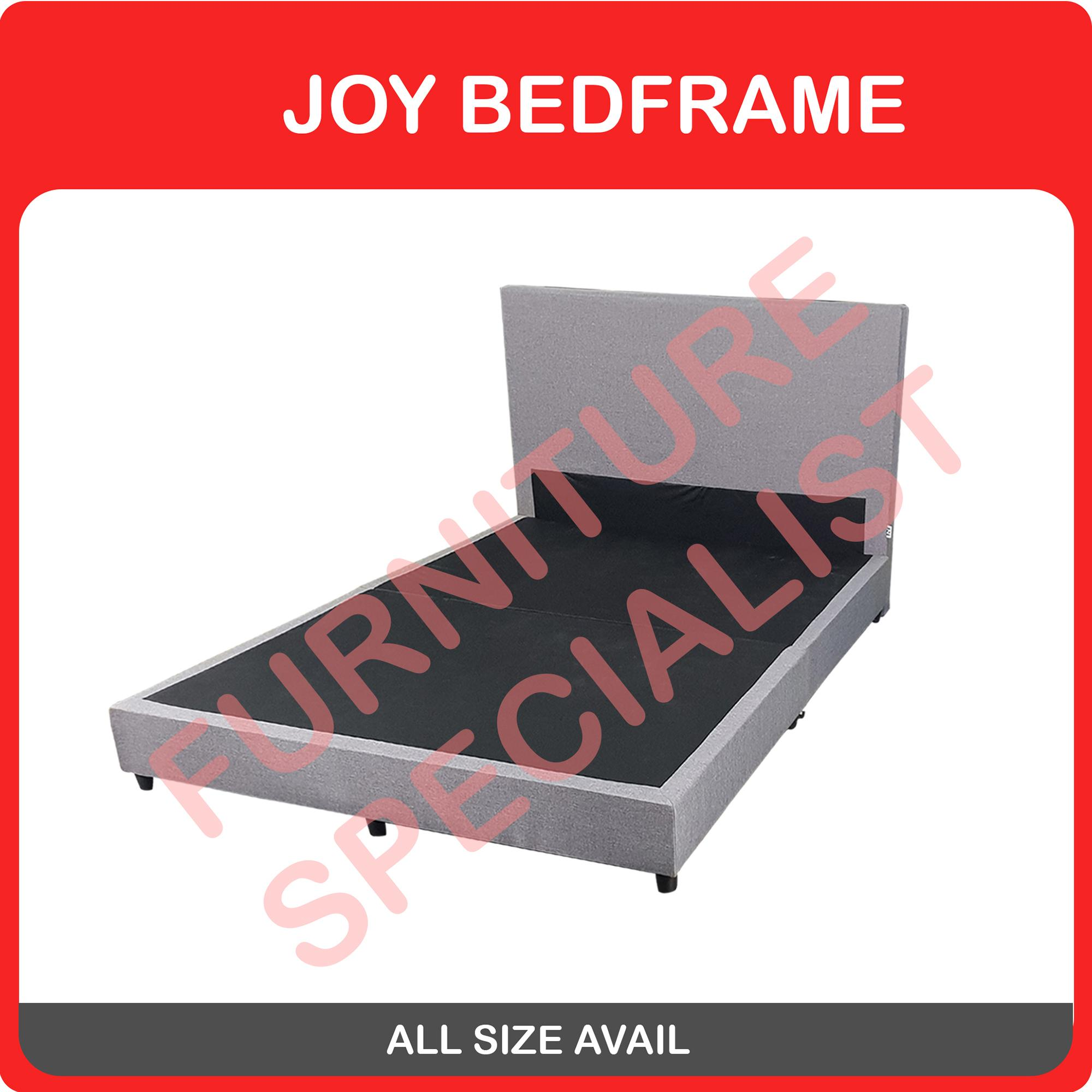Joy Bed frame