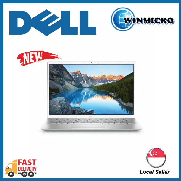 DELL New Inspiron 14 5000 Laptop (5401)   i5-1035G1   8GB RAM   512GB SSD   MX330 Graphics   2Y Warranty