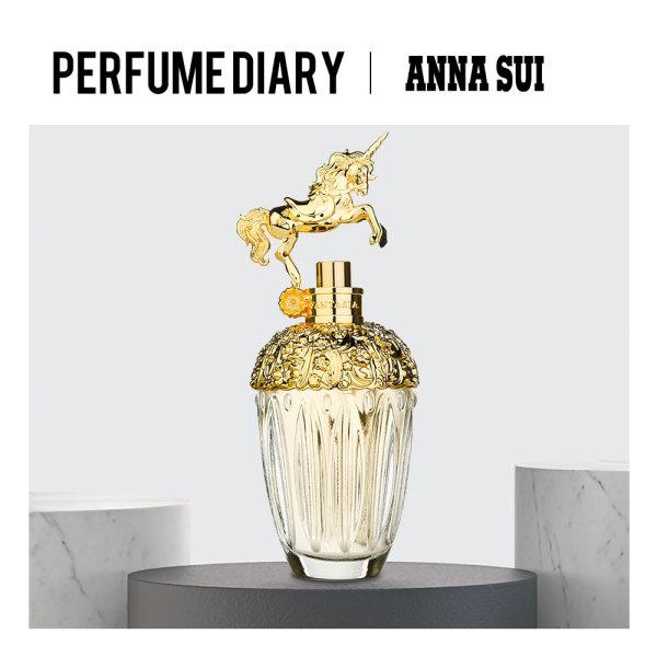 Buy Anna Sui Fantasia EDT 75ml (Women) - P.Diary Singapore