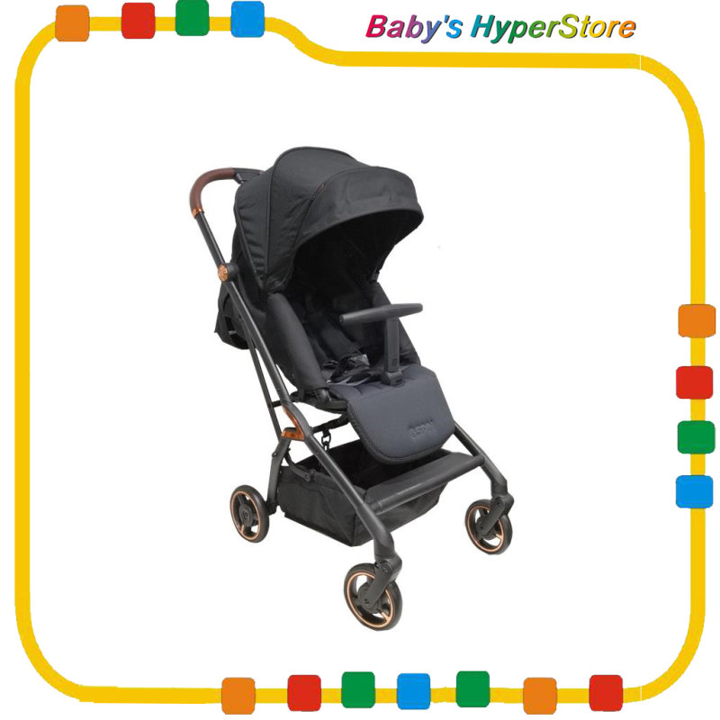 Tavo InnoSpin Stroller (Newborn to 22kg) Singapore