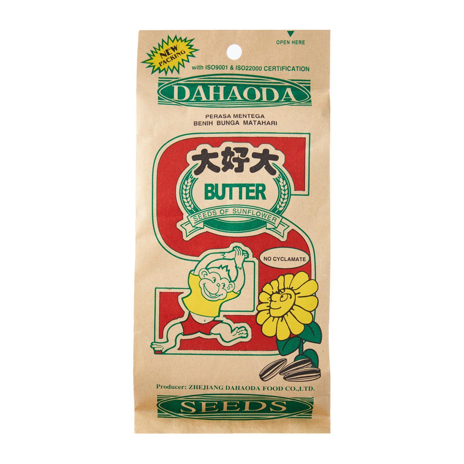 Dahaoda Butter Sunflower Seeds