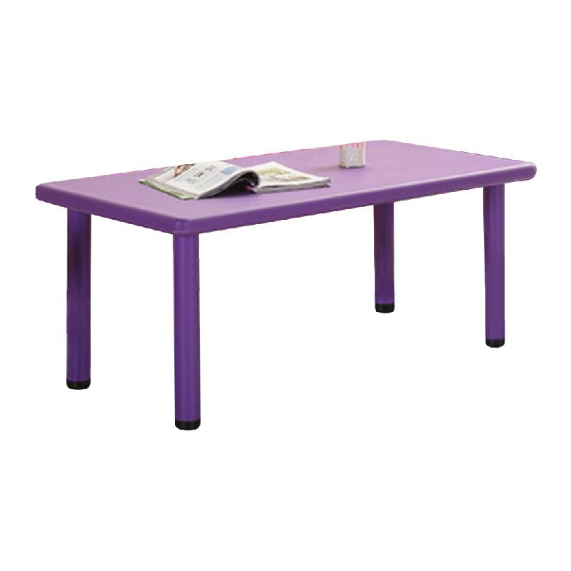 JIJI (Basic Children Table) (Free Installation) / Kids Table / Children Study Table / Multi-Purpose Table / Adjustable / Children Dining Table / 12 Month Warranty / (SG)