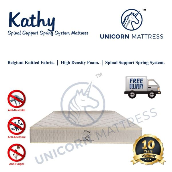 unicorn kathy mattress