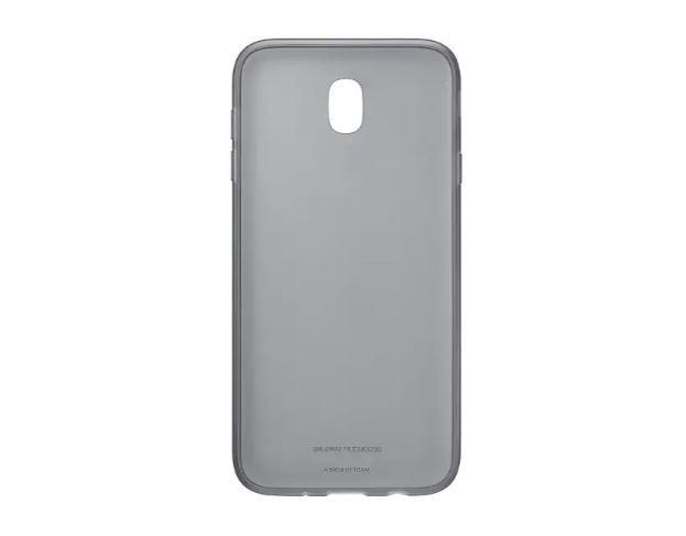 Samsung Galaxy J7 Pro (2017) Jelly Cover