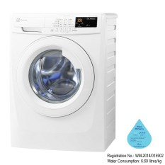 Sale Electrolux Ewf85743 7 5Kg Front Load Washer Online Singapore