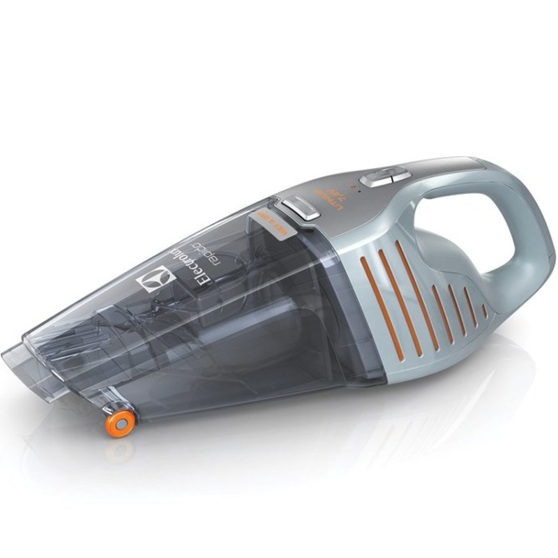 Electrolux Rapido Wet and Dry Handheld Vacuum Cleaner ZB6106WD (2yrs warranty) Singapore