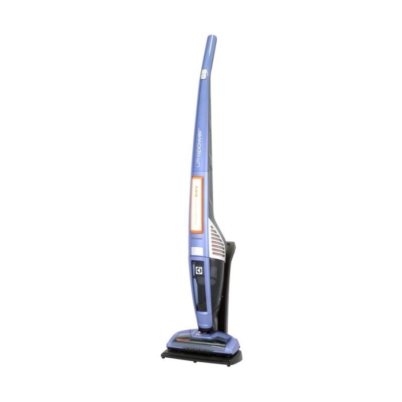 Electrolux ZB5011 30.8L Handstick Vacuum Cleaner (Blue Metallic) Singapore