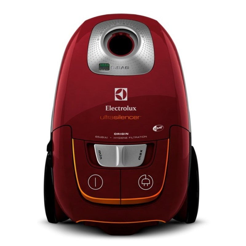 Electrolux ZUS4065OR Vacuum Cleaner (Red) Singapore