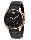 Sale Emporio Armani Men S Sportivo Watch Ar5905 On Singapore